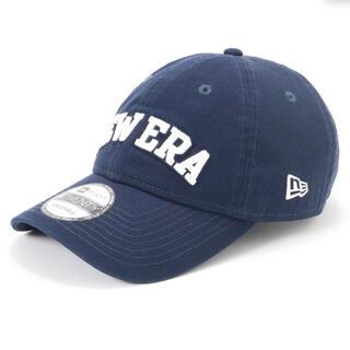 ニューエラー(NEW ERA)のニューエラ キャップ 9TWENTY NEWERAGOLF 新品タグ付き(キャップ)