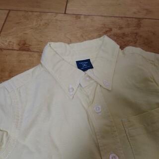 ベビーギャップ(babyGAP)の長袖シャツ 95㎝(ブラウス)