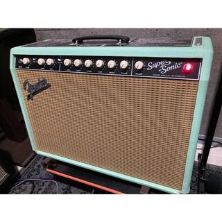 Fender - 【レアカラー】Fender Super sonic 22 Surf green