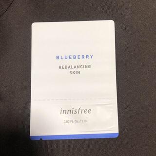 Innisfree - innisfree ブルーベリーバランシング
