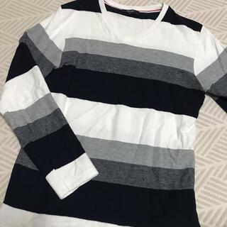 ビームス(BEAMS)のビームス ロンT カットソー  BEAMS HEART(Tシャツ/カットソー(七分/長袖))