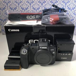 ◆シャッター回数も極美品!^ ^◆Canon EOS R 35mmフルサイズ◆