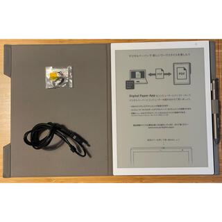 SONY - ソニー デジタルペーパーDPT-RP1(A4)