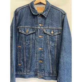 リーバイス(Levi's)のLevi's 70506 0216 denim jacket(Gジャン/デニムジャケット)