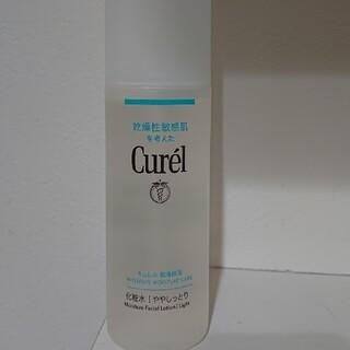 Curel - キュレル浸透保湿 化粧水  ややしっとり