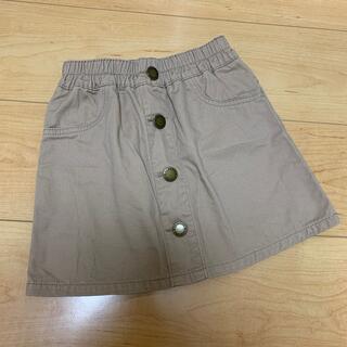 西松屋 - 西松屋 スカート 110