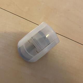 ムジルシリョウヒン(MUJI (無印良品))の無印 ビューラー 携帯用アイラッシュカーラー(ビューラー・カーラー)