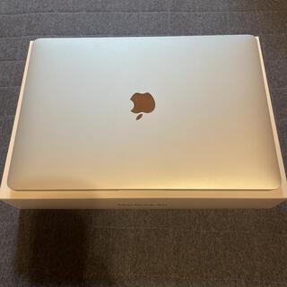 Mac (Apple) - MacBook Air m1チップ搭載 512GB SSD