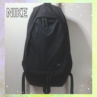 NIKE - 【NIKE】リュック バックパック シューズ収納ポケット付き