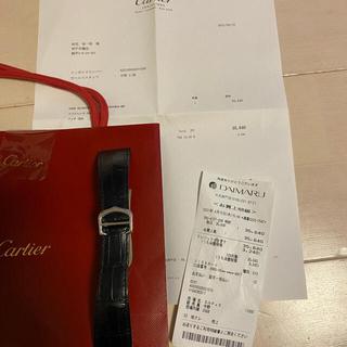 Cartier - カリブルダイバー