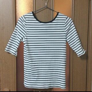 Avail - 【お買い得】リブTシャツ