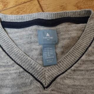 ベビーギャップ(babyGAP)のセーター 95㎝(ニット)