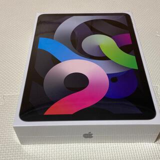 iPad - iPad Air4  64GB スペースグレイ