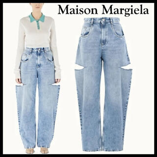 Maison Martin Margiela - maison margiela デニム 36