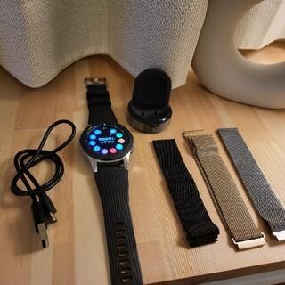 ギャラクシー(Galaxy)のGALAXY Watch 46mm SM-R800(腕時計(デジタル))