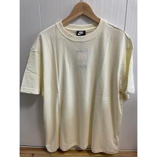 ナイキ センター刺繍ロゴ Tシャツ 2XL トラヴィススコット NIKE