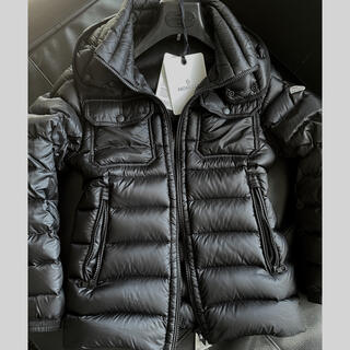 MONCLER - 定価23万 MONCLER ダウンジャケット コート メンズ モンクレール