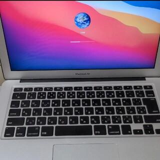Mac (Apple) - MacBook Air 13インチ 2017