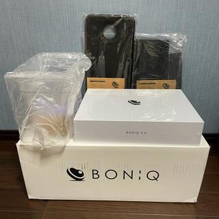 新品・BONIQ2.0 ボニーク