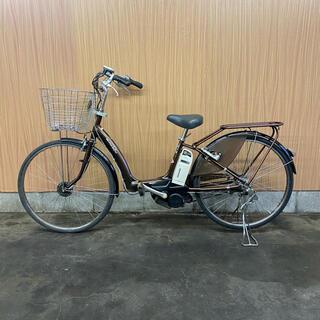 ヤマハ - 格安 電動自転車 YAMAHA ラフィーニ 26インチ