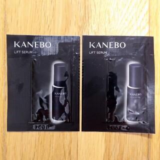 カネボウ(Kanebo)のカネボウ リフトセラムa サンプル VoCE 10月号 付録 ヴォーチェ 試供品(美容液)