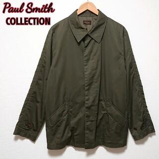 ポールスミス(Paul Smith)のPaul Smith COLLECTION ステンカラー ジャケット(テーラードジャケット)