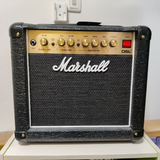 Marshall DSL1