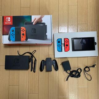 Nintendo Switch ※HDMI非純正品