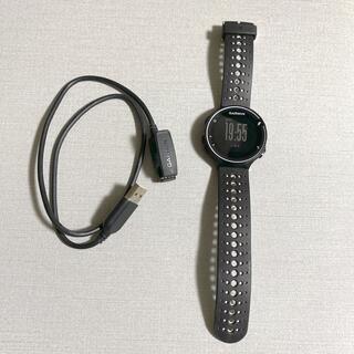 ガーミン(GARMIN)のGARMIN ForeAthlete 230J(トレーニング用品)