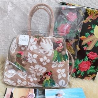 FEILER - 【未開封】フェイラーバッグ マナマナ 巾着ショルダーバッグ 定価20,900円