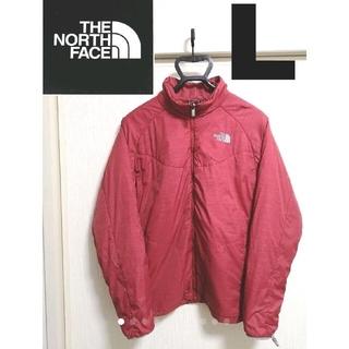 THE NORTH FACE - 【高機能/定番】赤 ノースフェイスジャケット
