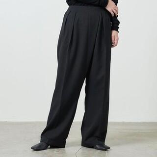 ユナイテッドアローズ(UNITED ARROWS)のタグ付き新品かんだまさん着用パンツ(カジュアルパンツ)