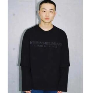 ALLEGE - dairiku ttt_msw layered T shirts