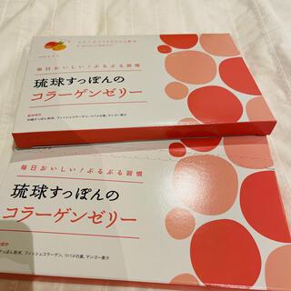 しまのや 琉球すっぽんのコラーゲンゼリー