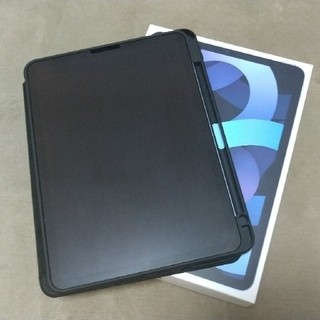 iPad - Ipad Air 4 Wifiモデル 64GB