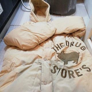 drug store's - ドラッグストアーズ ダウンコート