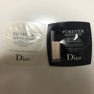 Dior - サンプル ディオール
