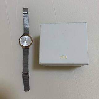 ete - ete 腕時計