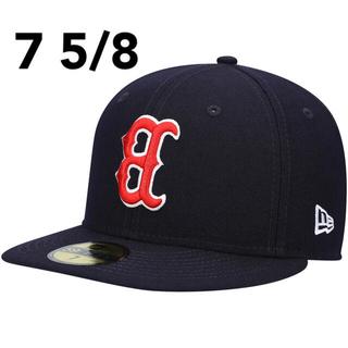 ニューエラー(NEW ERA)のBoston Red Sox New Era Upside Down MLB(キャップ)