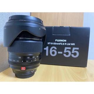 富士フイルム - FUJIFILM xf16-55mm f2.8 XF16-55mm