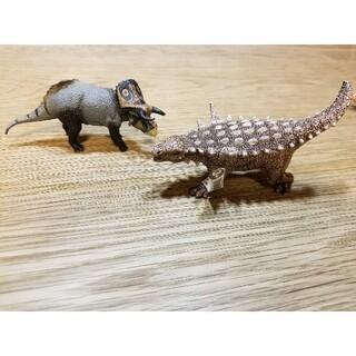 CollectA コレクタ、 シュライヒ Schleich 恐竜フィギュア(フィギュア)