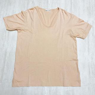 LAD MUSICIAN - 【美品】LAD MUSICIAN  半袖Tシャツ