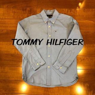 トミーヒルフィガー(TOMMY HILFIGER)のトミーヒルフィガーキッズ 美品(ジャケット/上着)