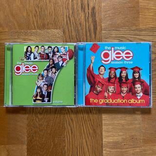 glee season3 Vol.7/the graduation album