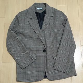 ディーホリック(dholic)のジャケット(テーラードジャケット)