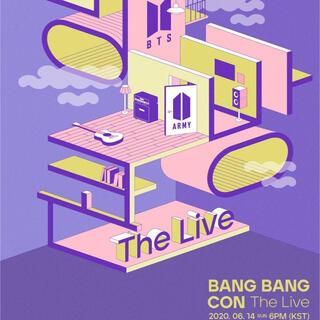 防弾少年団(BTS) - 【 BTS 】BANG BANG CON ☆ DVD