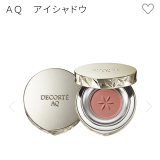 COSME DECORTE - COSME DECORTE AQアイシャドウ 02番