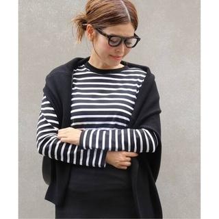 DEUXIEME CLASSE - 完売品【Deuxieme Classe】COCO Stripe Tシャツ No5