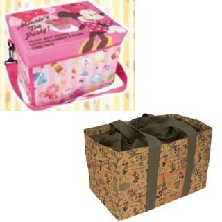 ミッキーマウス - 保冷レジャースツール(ミニー柄) 保冷バッグ ミッキーマウス ミニーマウス