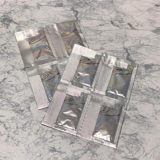 RMK - RMK ファンデ&ベース サンプル8枚セット